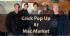 Mac Market Crick Pop up
