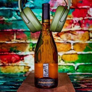 2017 Chardonnay  #daddyphatsacs
