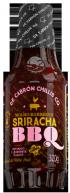 Sriracha BBQ