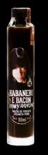 Habanero & Bacon/Markey