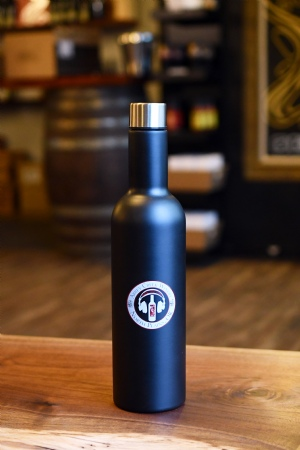 Double Insulated Travel Bottle