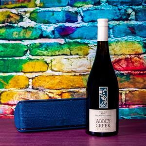 2018 Pinot Noir #Dub-C