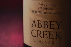 2018 Chardonnay #Yeamang