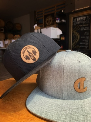 Hat - Hip Hop, Wine, & Chill