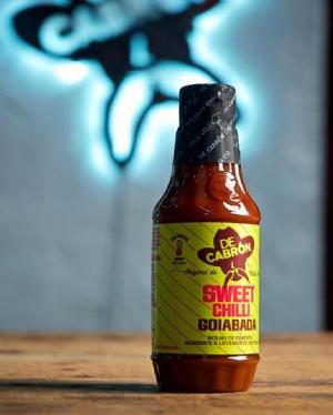Sweet Chili Guava
