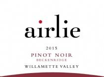 2014 Beckenridge Pinot Noir