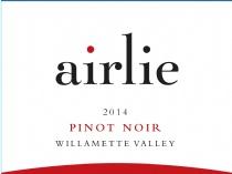 2014 WV Pinot Noir