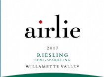 2017 Semi Sparkling Riesling
