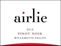 2015 Willamette Valley Pinot Noir