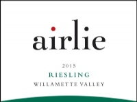 Case 2015 Riesling (12 Bottles)