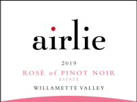 2019 Rosé of Pinot noir