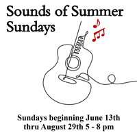 Sounds of Summer Gail Gage July 4th