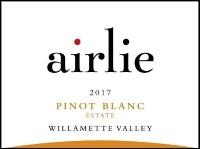 2017 Pinot Blanc