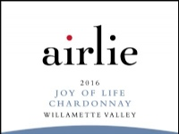 2016 Joy of Life Chardonnay (Bubbles)