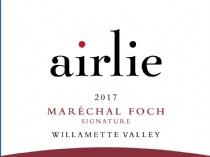 2017 Marechal Foch - Signature