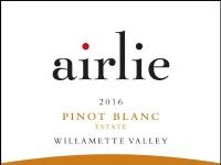 Case 2016 Pinot Blanc (12 Bottles)