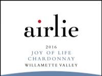 Case 2016 Joy of Life Chardonnay (Bubbles 12 Bottles)