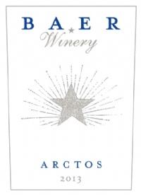 2013 Arctos - 750 ml bottle