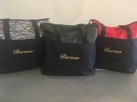 Barons Picnic Bag