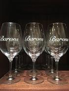 Barons Wine Glass