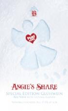 Angie's Share Glühwein