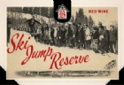Ski Jump Red Reserve 2013