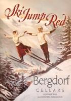 2014 Ski Jump Red