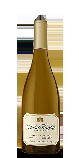 2016 Chardonnay Justice Vineyard
