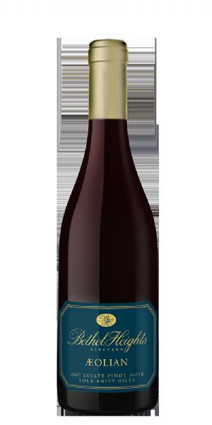 2017 Pinot Noir Aeolian