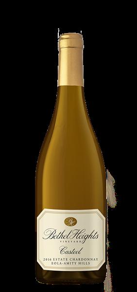 2016 Chardonnay Casteel