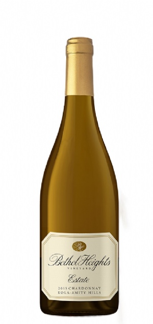 2017 Chardonnay Estate 375 ml