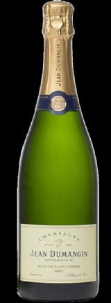 Champagne - Jean Dumangin - Reserve Blanc de Blanc