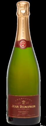 Champagne - Jean Dumangin - Rosé