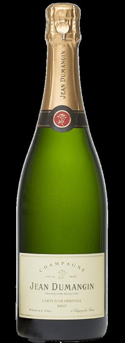 Champagne - Jean Dumangin - Heritage