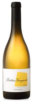 2018 Brittan Vineyards Chardonnay Estate