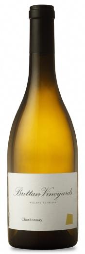 2017 Brittan Vineyards Chardonnay 1.5L