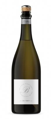 2017 Brittan Vineyards Brut Sparkling Wine 1.5L