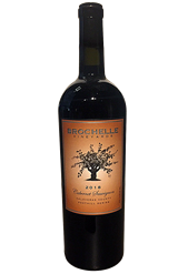 2018 Foothill Series Cabernet