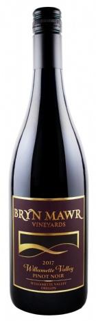 2017 Pinot Noir Willamette Valley