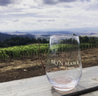 Wine Glass - Tumbler