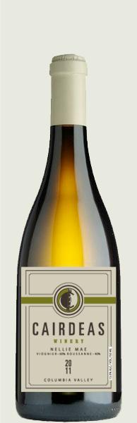 2011 Nellie Mae - White Wine Blend - 13.5% alc./vol.