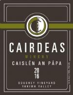 2016 Caislén an Papa - Red Wine Blend - 14% Alc./Vol.