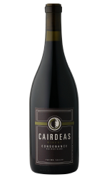 2016 Consonance - Red Wine Blend - 14.7% Alc./Vol.