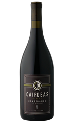 2018 Consonance - Red Wine Blend - 14.9% Alc./Vol.