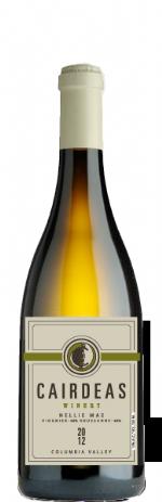 2012 Nellie Mae - White Wine Blend - 13% alc./vol.