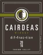 2016 Diffraction - Red Wine Blend - 13.9% alc./vol.