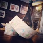 2016 Nellie Mae Magnum - White Wine Blend - 14% alc./vol.
