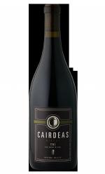 2017 Trí - Red Wine Blend - 14.3% Alc./Vol.