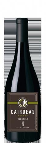 2013 Cinsault - Red Wine Blend - 13.9% alc./vol.