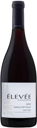 "2016 Elevee ""Madrona Hill"" Pinot Noir"